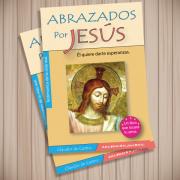 Abrazados por Jesús