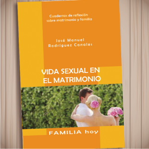 Vida sexual en el Matrimonio