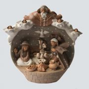 Nacimiento Trinitario