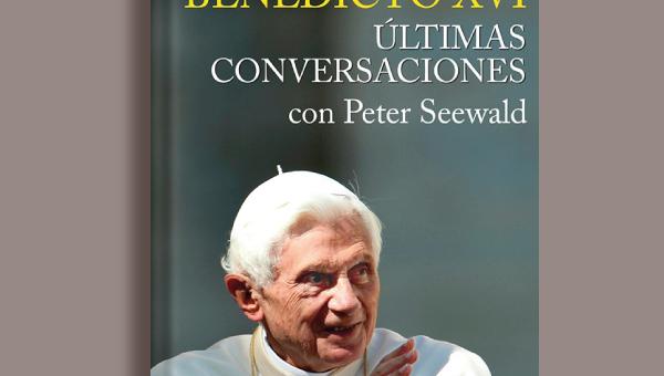 Últimas conversaciones con Peter Seewald